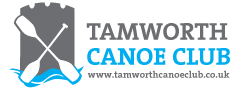Tamworth Canoe Club Logo